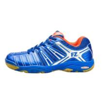 FZ Forza Leander M Junior Badminton Shoes (Blue)