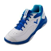 Victor A310 AF Junior Badminton Shoes (Blue)