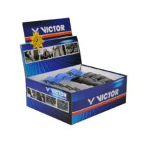 Victor Hyper Badminton Replacement Grip Box - 25 pieces (Several colors)