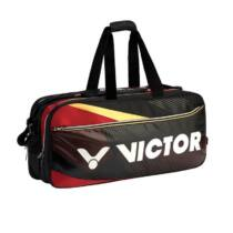 Victor BR9609 CD Badminton Rectangularbag (Black-Red)