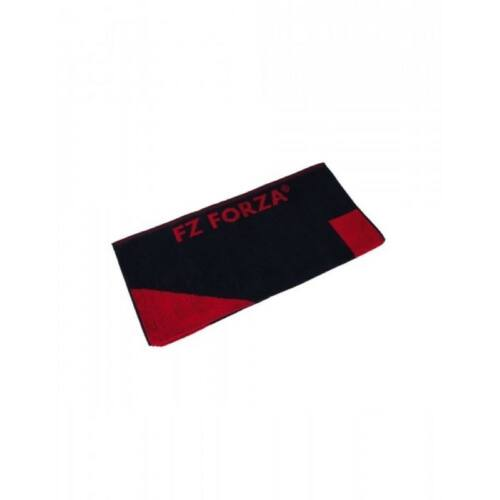 FZ Forza Micky Towel (Black-Red)