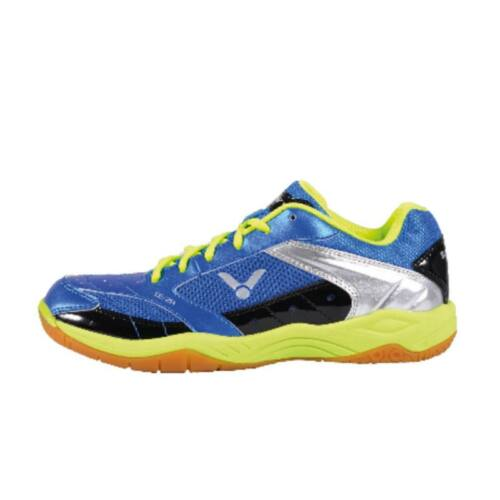 Victor AS-31 Junior Badminton Shoes (Blue)