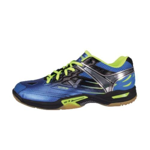 Victor SH-A920 Junior Badminton Shoes (Blue)
