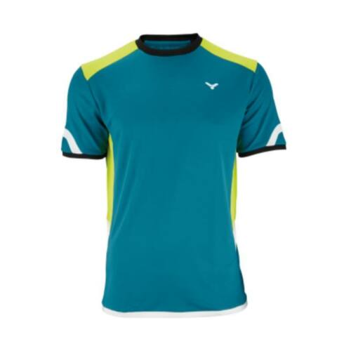 Victor Function 6707 Mens Badminton T-Shirt (Green)