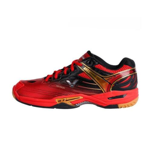 Victor SH-A920 Junior Badminton Shoes (Red)