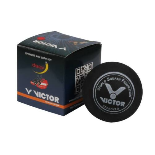 Victor Squash ball (Red)